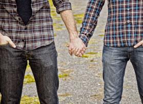 Gay, Lesbian, God's Love